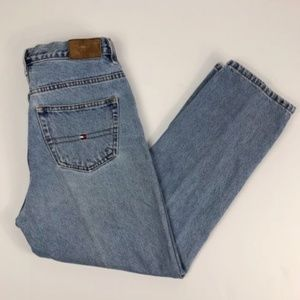 Vintage Tommy Hilfiger Mom High Waist Jeans